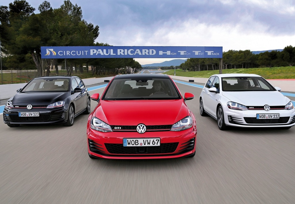 gti 2014 car wallpapers volkswagen golf gti 2014 car wallpapers 1024x708