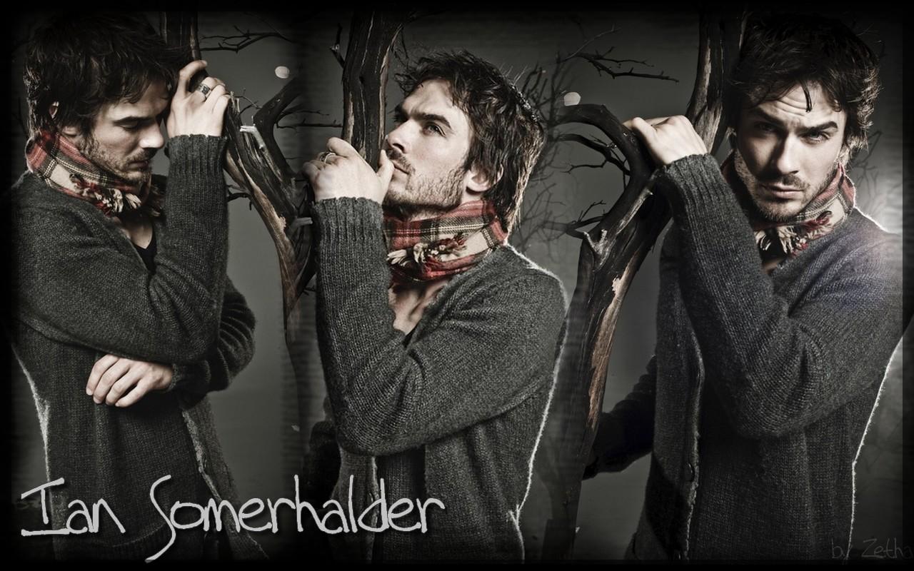 Ian Somerhalder Wallpaper Download hd wallpapers 1280x800