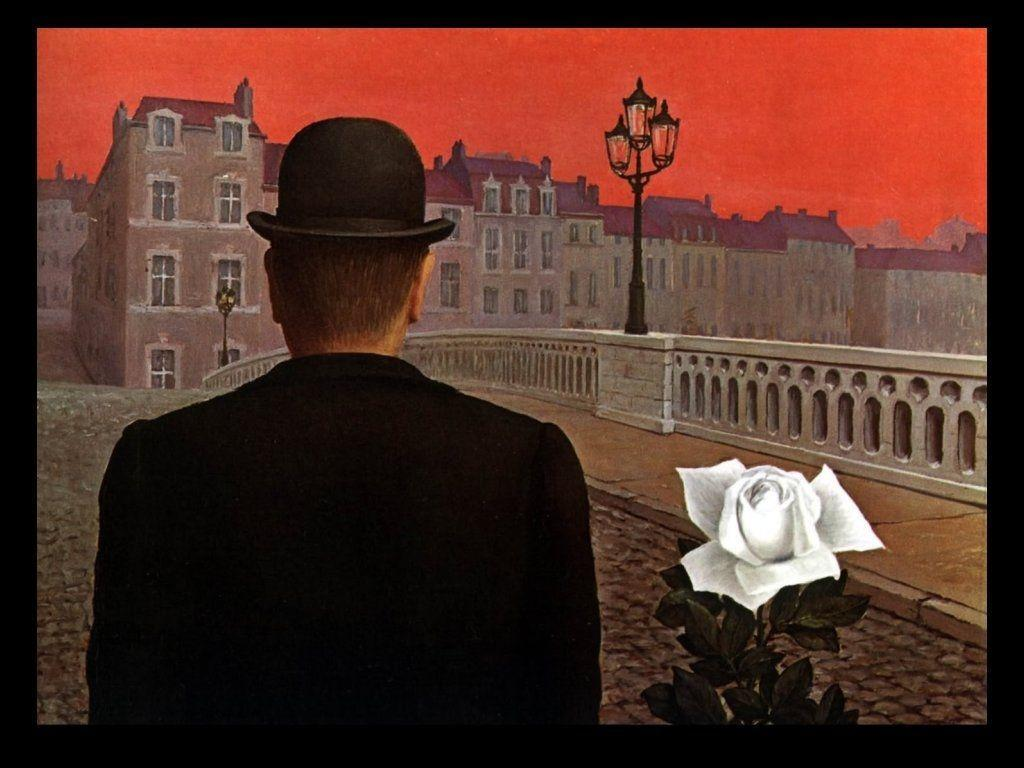 Rene Magritte Wallpapers 1024x768