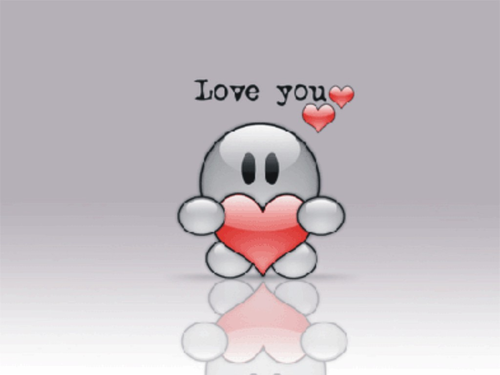 Love You Heart Wallpaper quotes love quotes wallpapers Daily 1024x768
