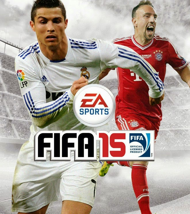 fifa 15 ps3 gameplay 1080p resolution