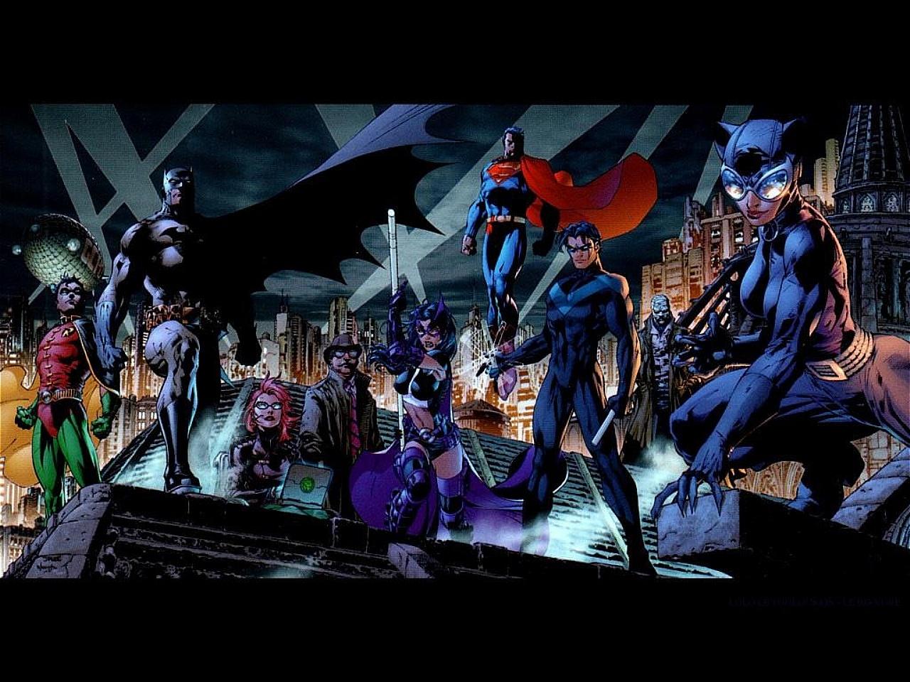 Cartoon Batman Wallpaper Cartoon Wallpaper 1280x960