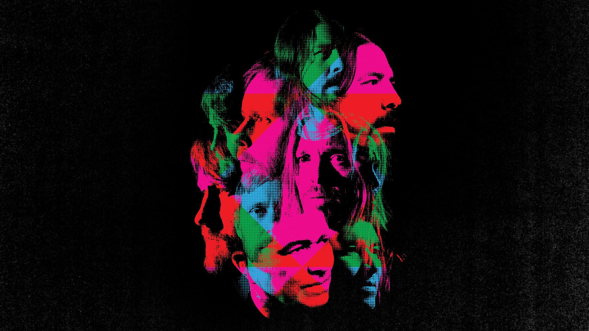 Music   Foo Fighters Wallpaper 1920x1080