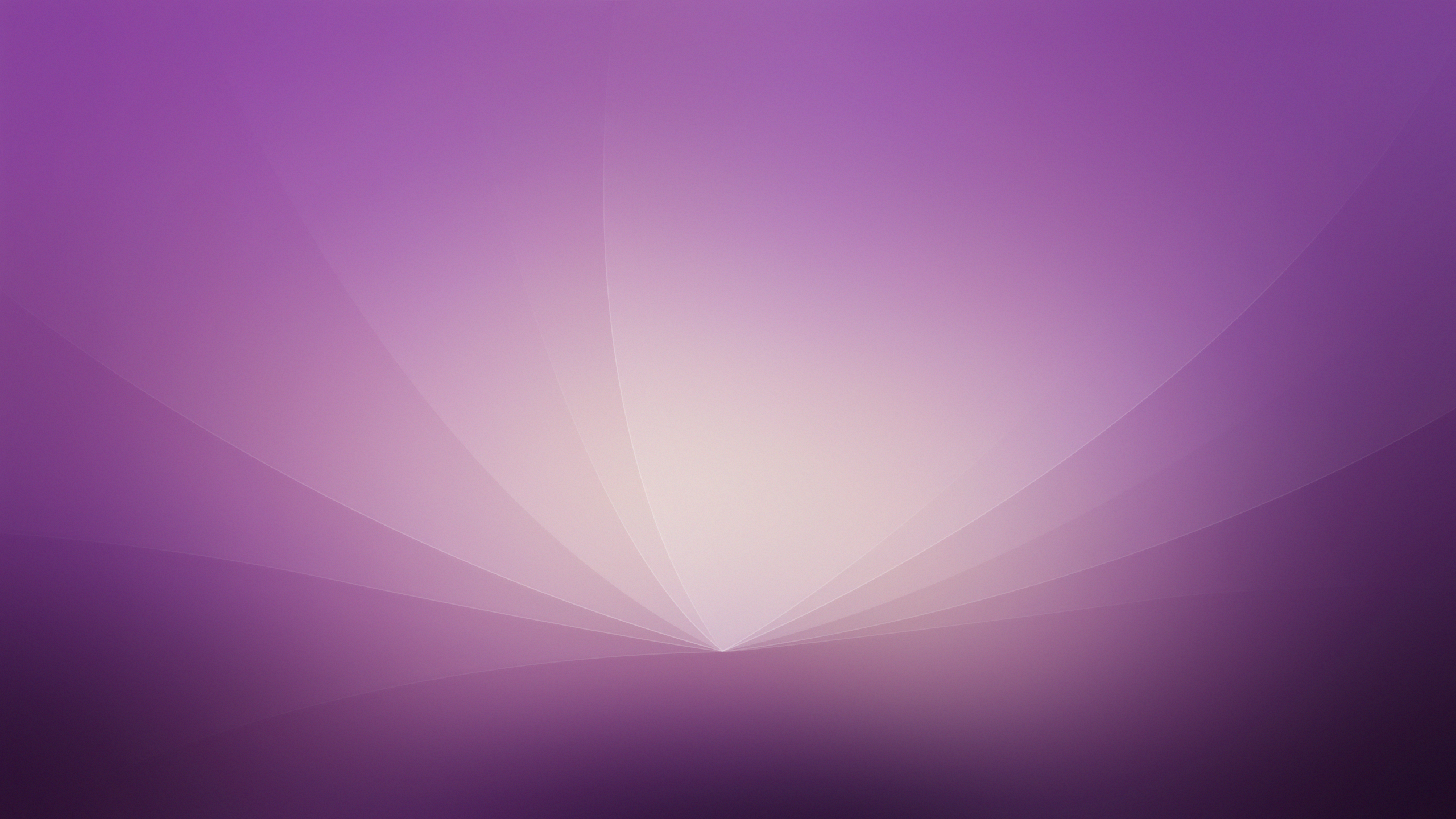 Simple Clean Abstract Purple HD Desktop wallpaper images and photos 2560x1440