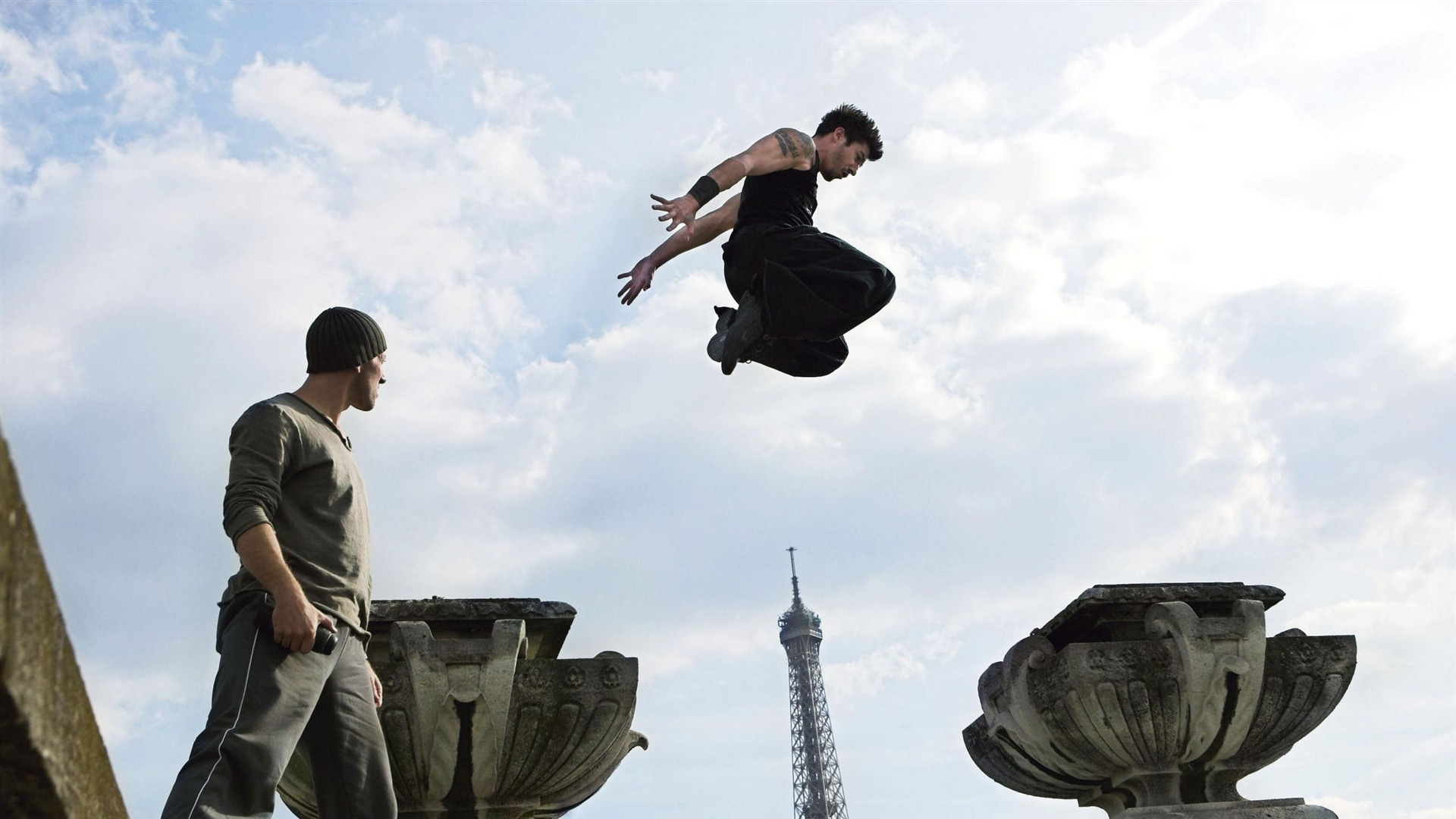 Parkour Wallpaper 722314 1920x1080