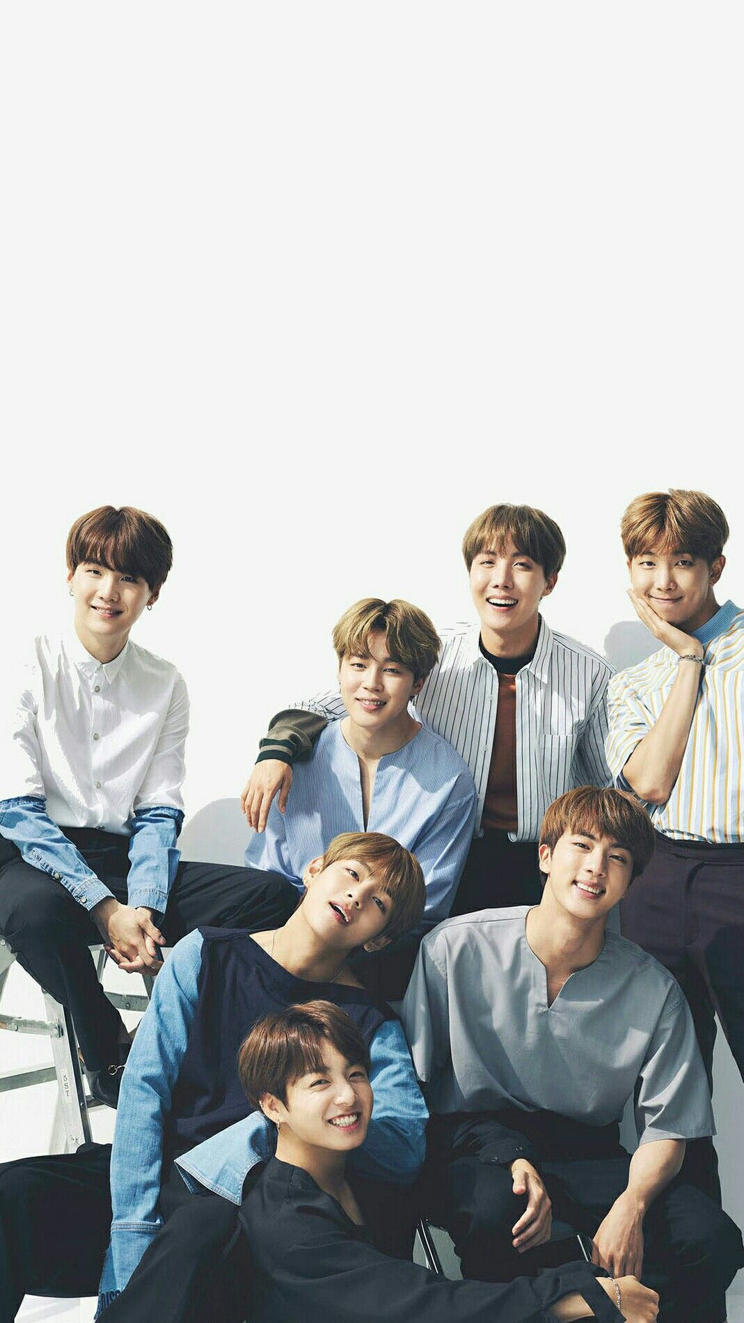 Bts wallpaper extraordinaryarmy K Pop is Life 1069x1900
