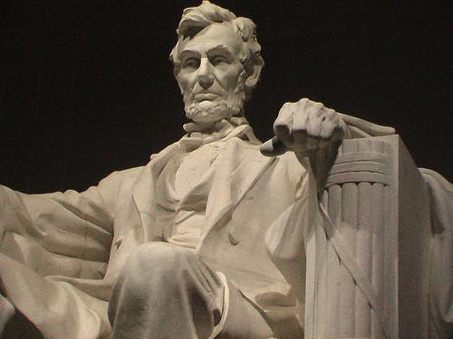 Abraham Lincoln Wallpaper Flickr   Photo Sharing 500x375