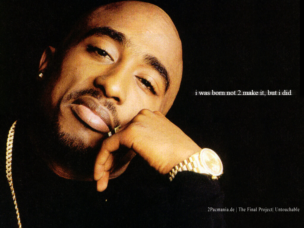 Tupac Wallpaper 1 1024x768