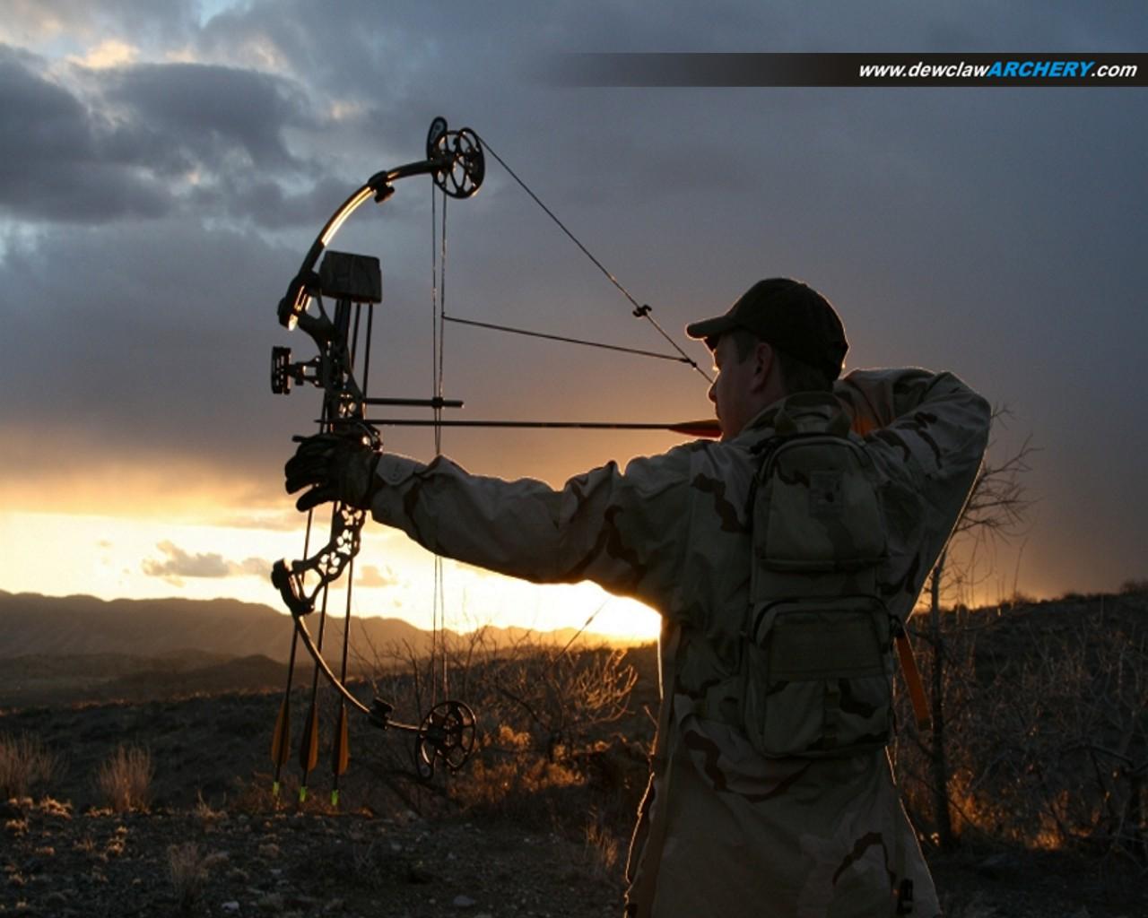 archery wallpaper desktop - photo #27