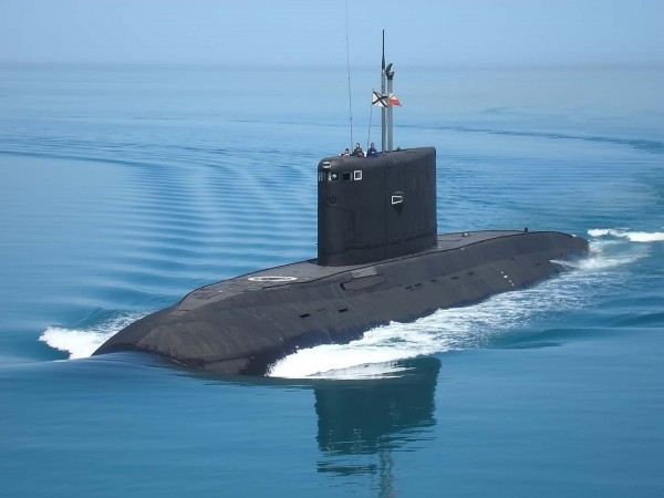 Wallpaper Black Nuclear Submarine   Wallpapers HD Download 600x450