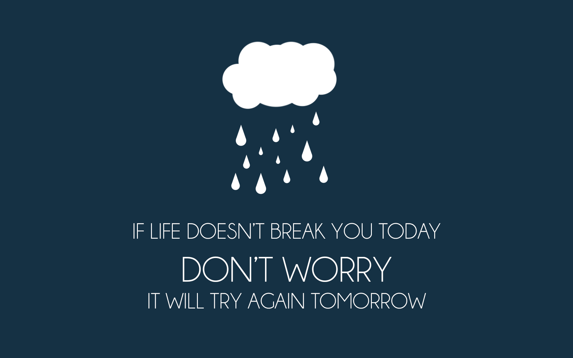 Funny Motivational Wallpapers 1920x1200