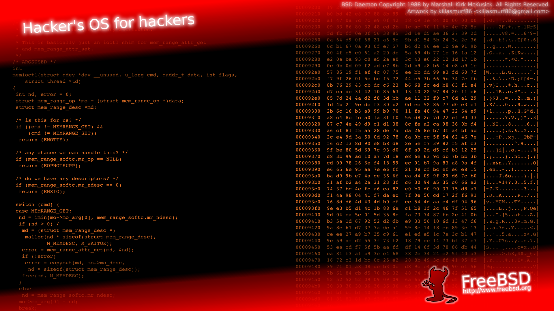 Hackers Wallpaper Collection 1920x1080