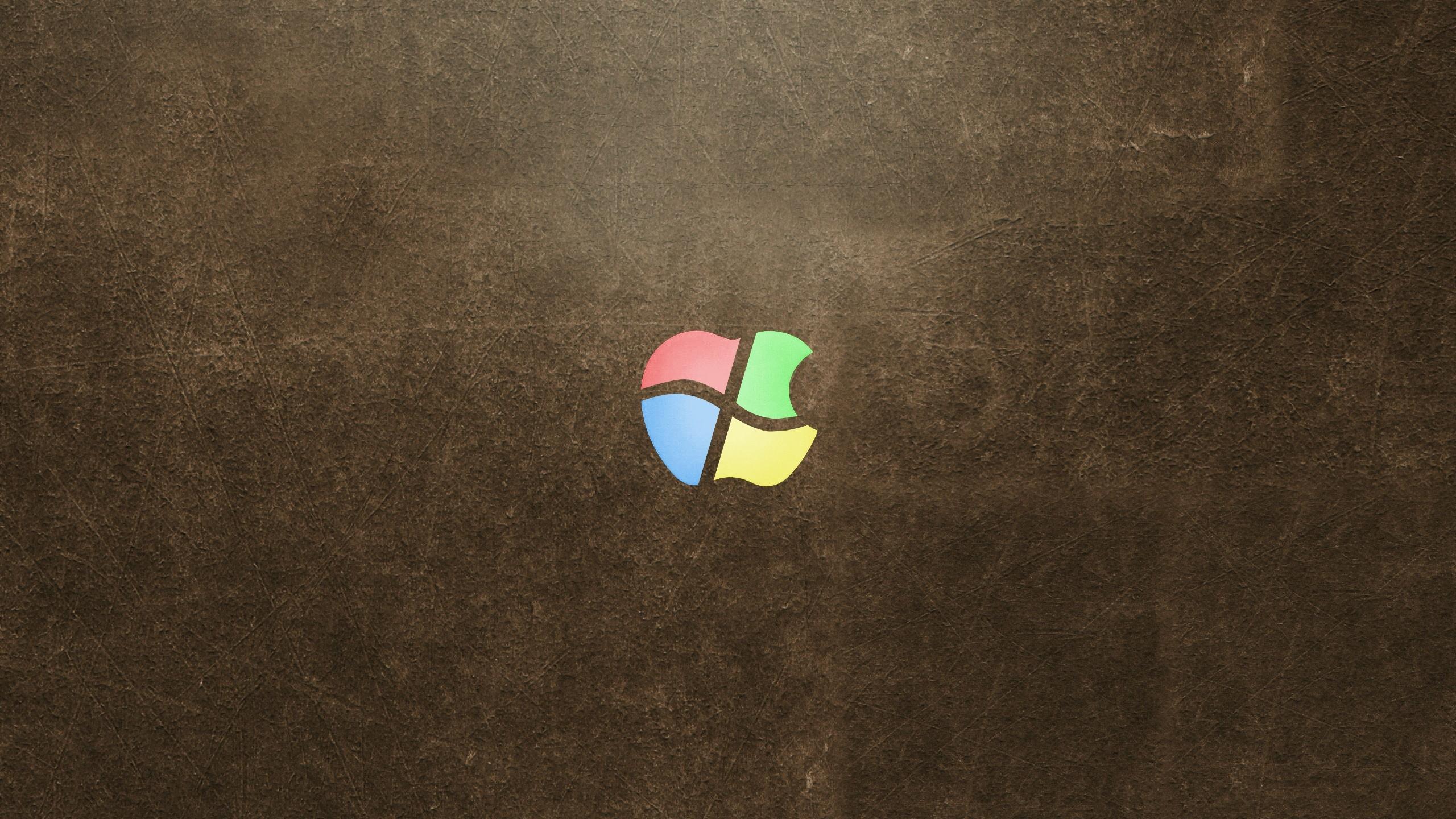 2560x1440 Wallpaper brand windows apple 2560x1440