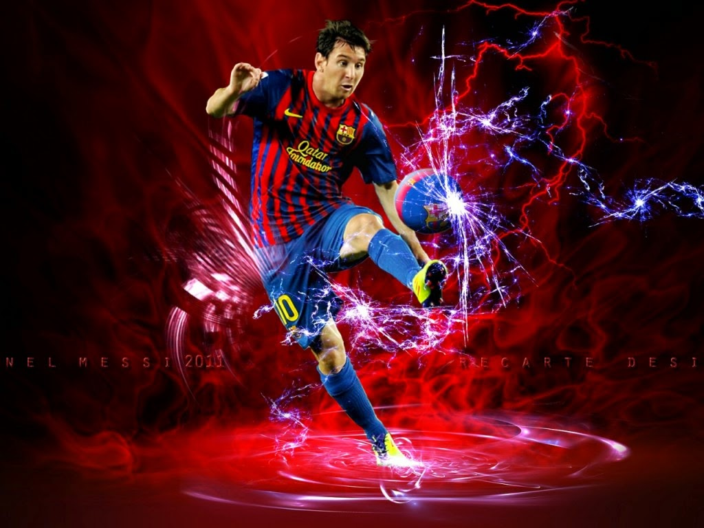 Leo Messi FC Barcelona HD Wallpapers 2014 2015 Cules de fc Barcelona 1024x768