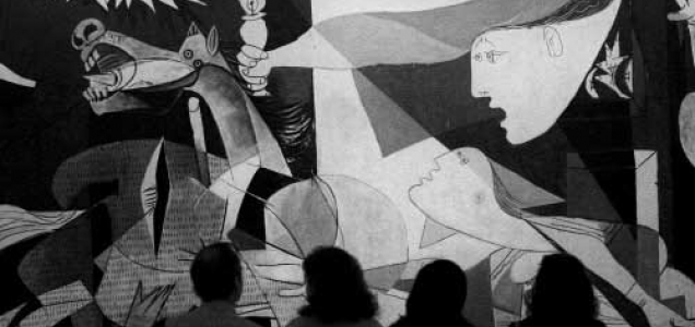 Guernica Wallpaper Hd Guernica picture 636x300