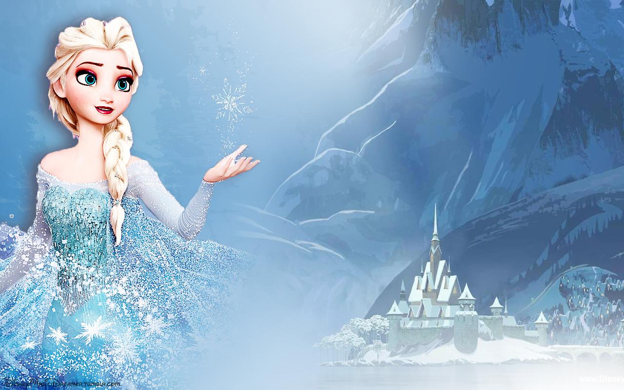 Queen Elsa   Frozen Wallpaper 36219499   Page 11 1280x800