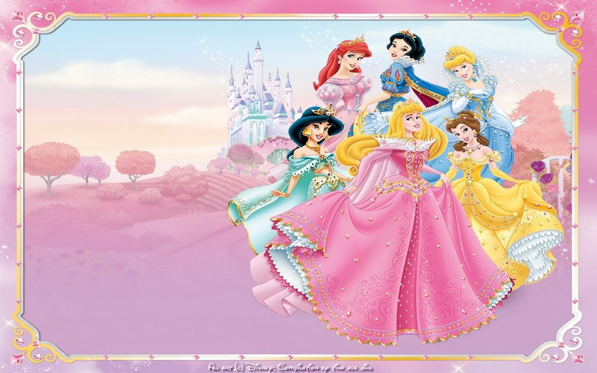 Disney Princess Walt Images Cinderella New Look 1920x1200