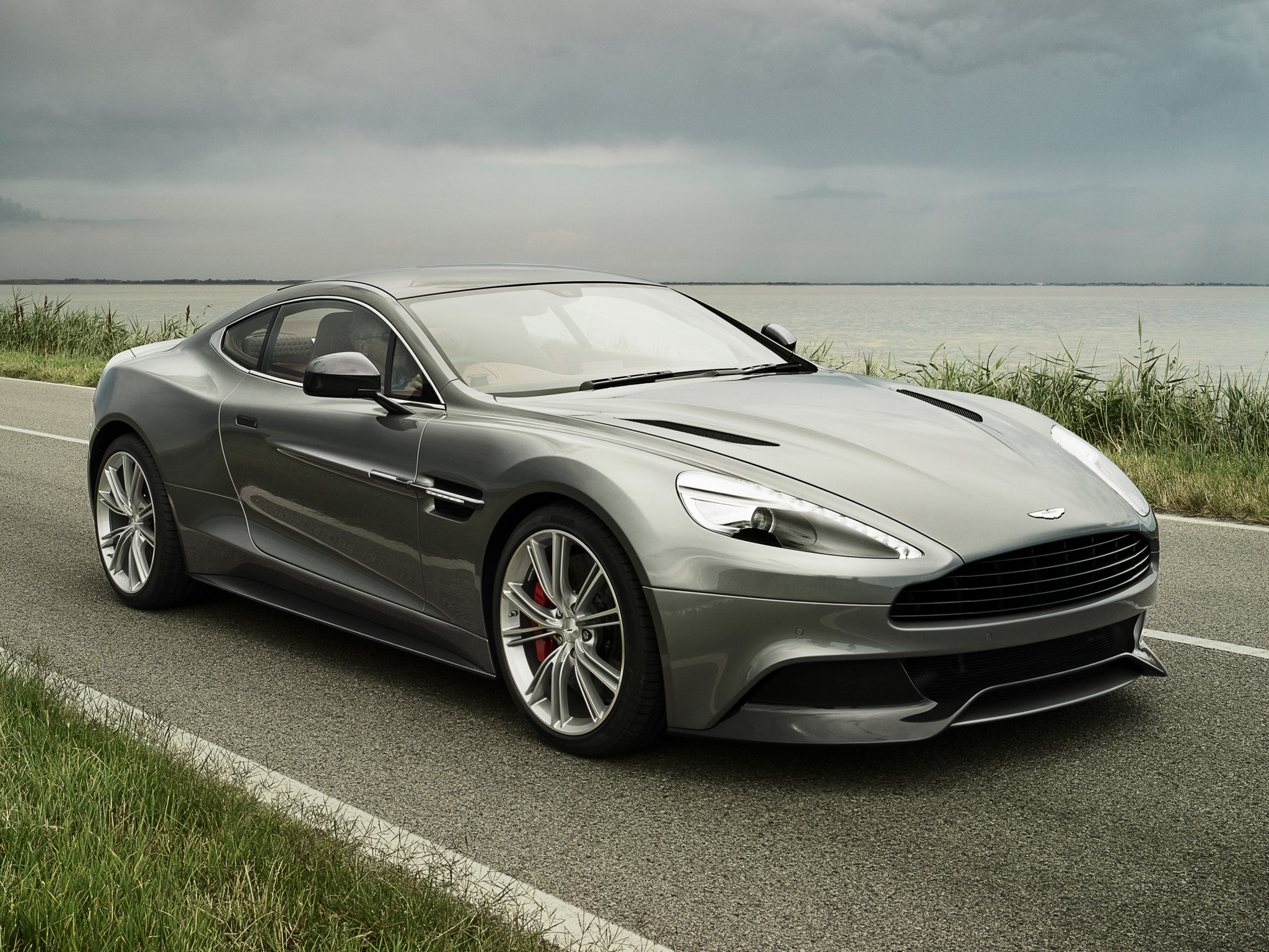 Aston Martin Vanquish Wallpapers Car wallpapers HD 2048x1536