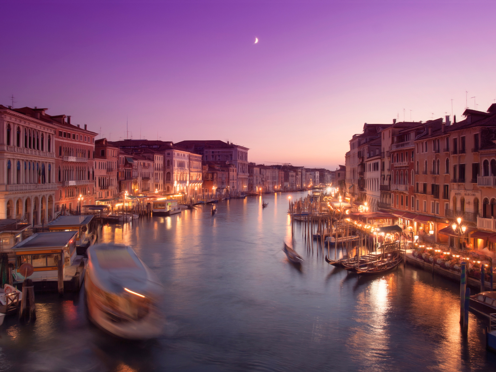 Beauty of Venice Italy Desktop wallpapers 1600x1200 1600x1200