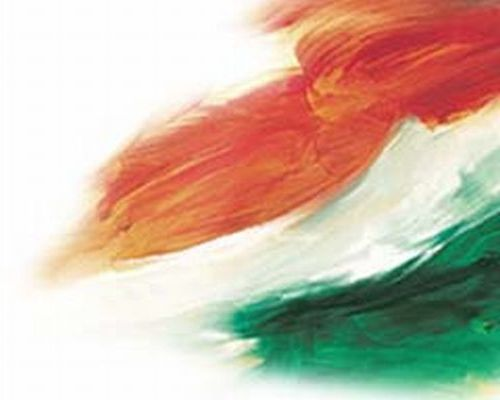 indian flag animated wallpaper Wallpapers 500x400