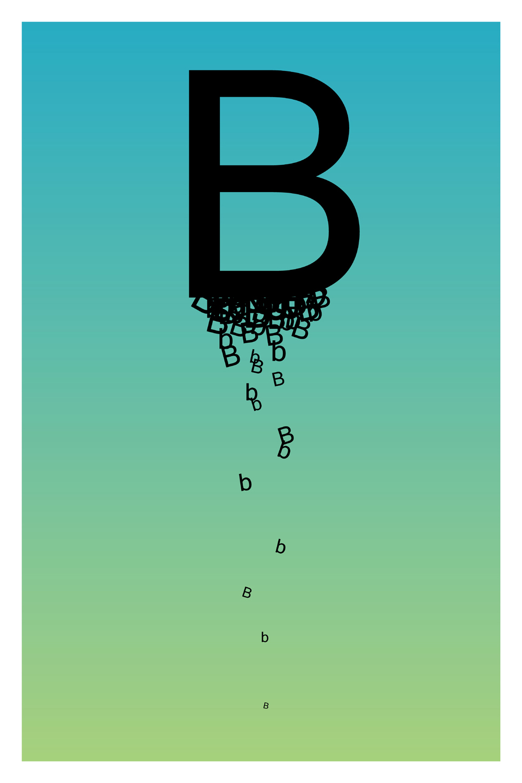 Letter B Wallpaper - WallpaperSafari