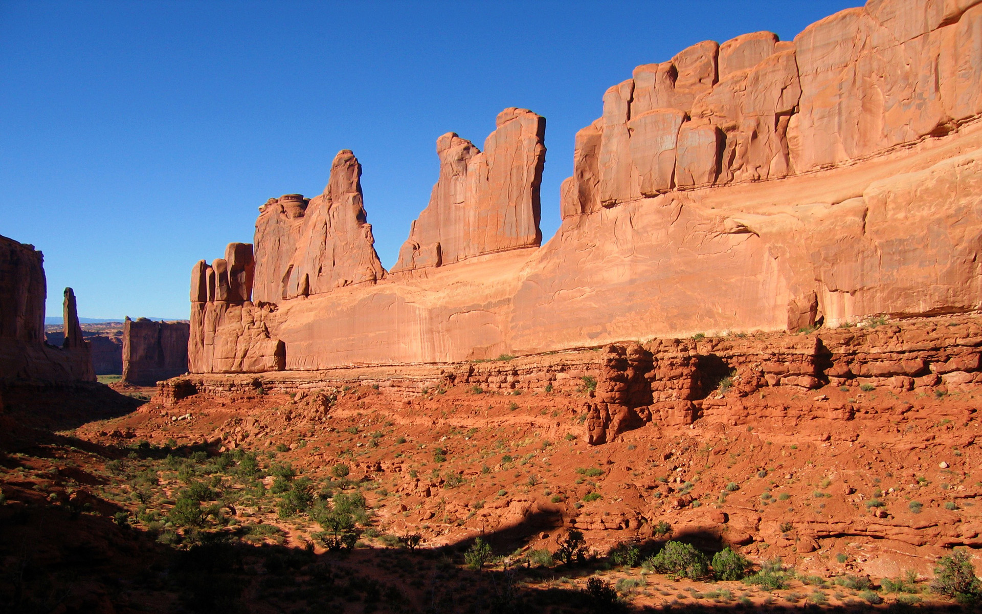 Arches National Park wallpaper   HD Wallpapers 1920x1200