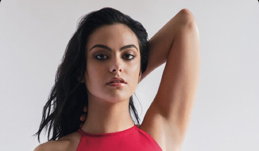 Camila Mendes Camila mendes Style in 2019 Hd wallpaper High 1080x630