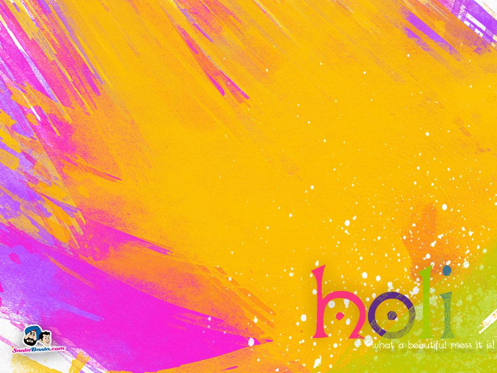 Holi Wallpaper 58 1024x768
