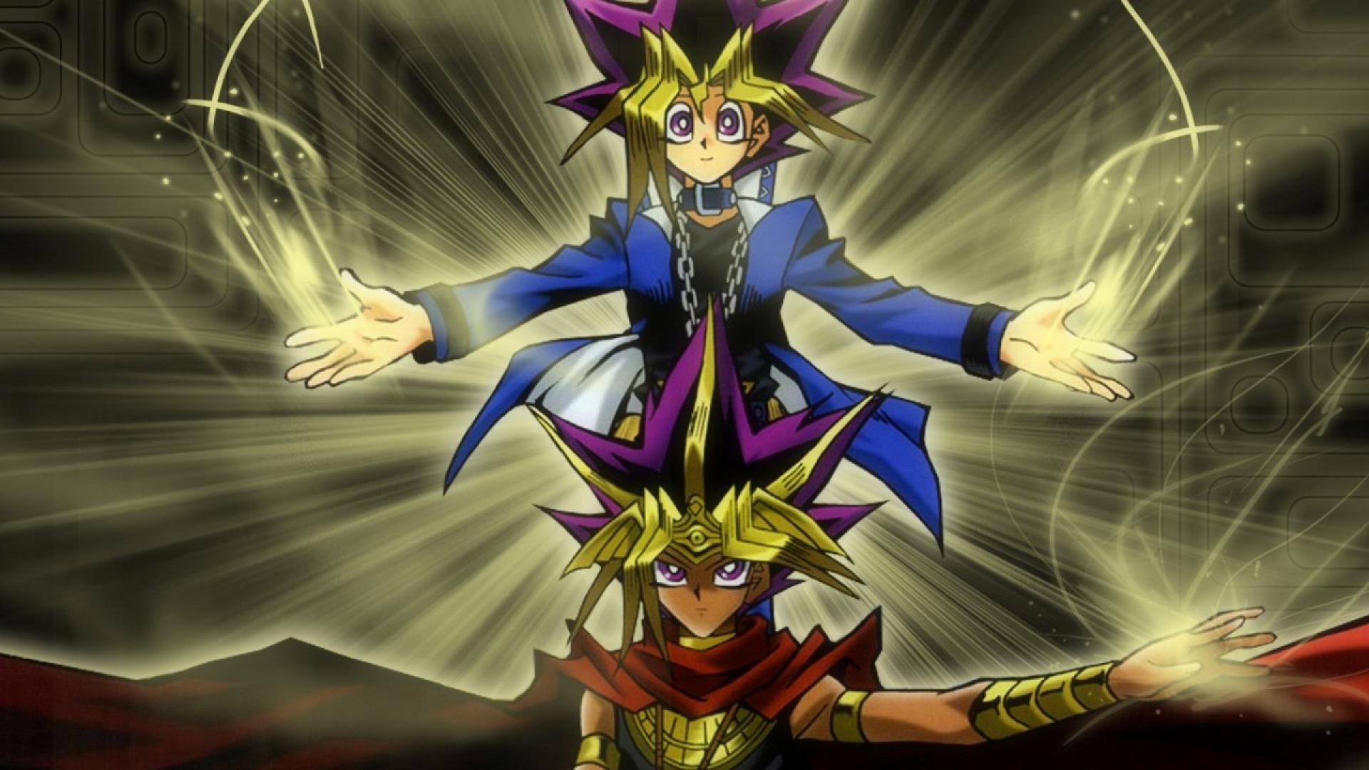 Free Download Yugioh Backgrounds 1920x1080 For Your Desktop