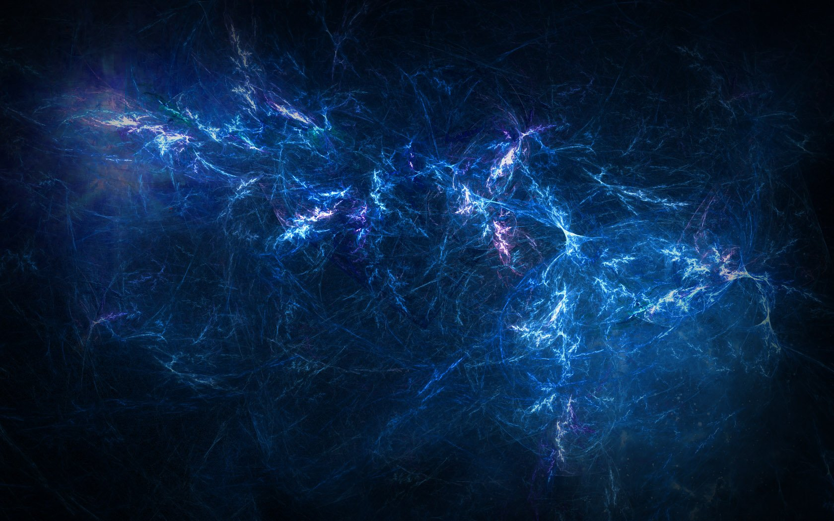 47 Blue Lightning Wallpaper On Wallpapersafari