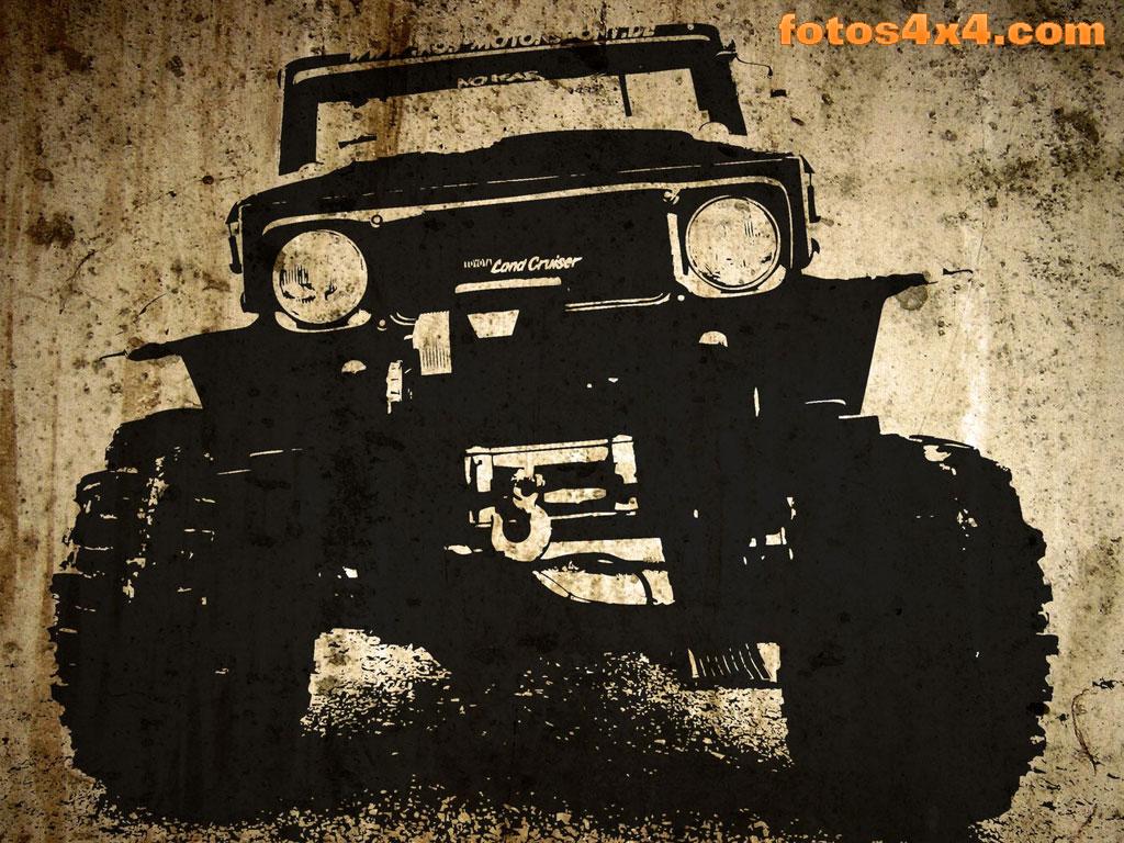Fondos de pantalla JEEP fondos de jeeps wallpapers de jeeps willys 1024x768