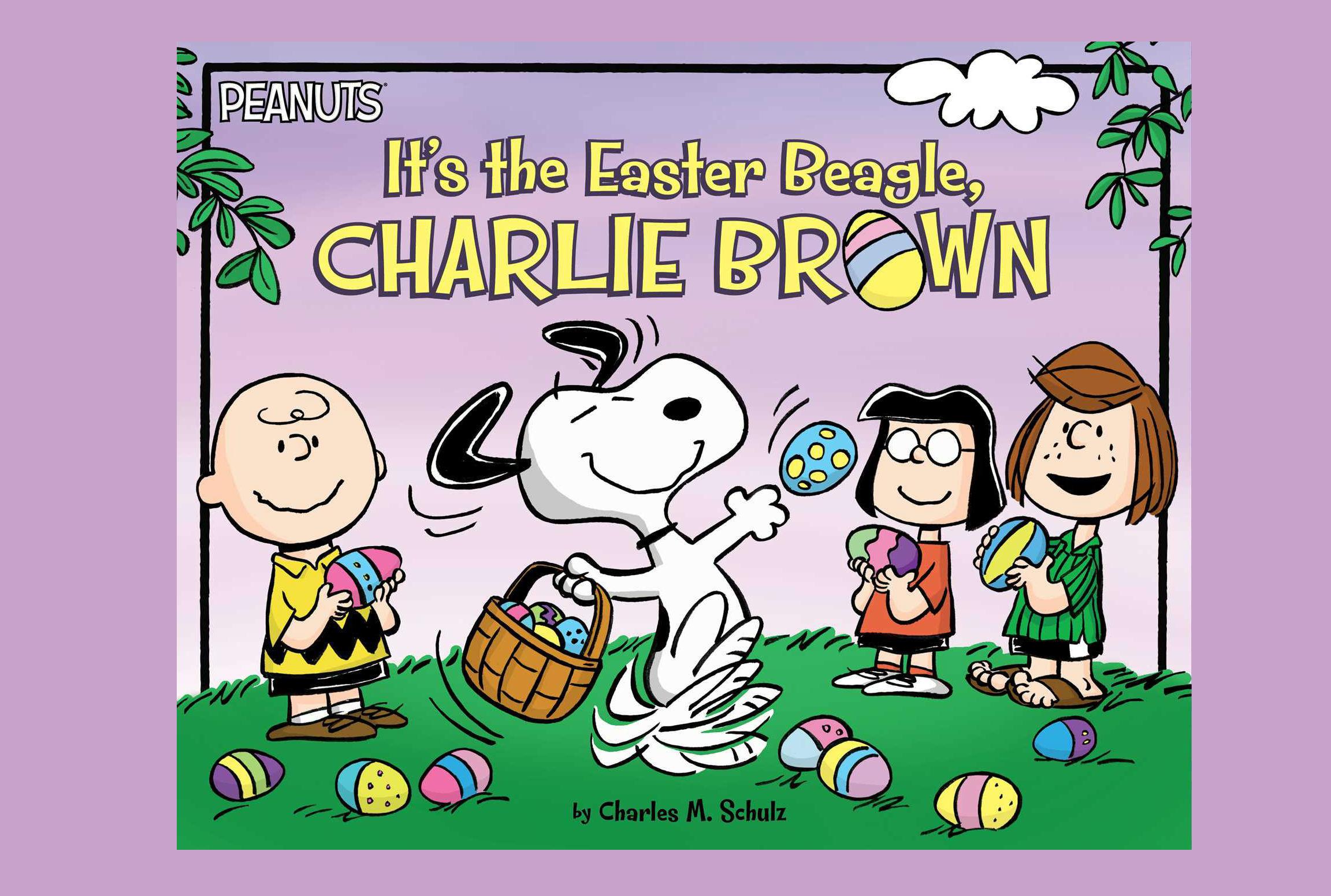 Peanuts Easter Wallpaper 54 images 2304x1552
