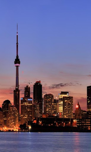 Download Toronto HD Live Wallpapers for Android   Appszoom 307x512