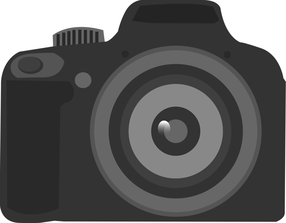 Camera Stock Photo Illustration of a camera 17210 958x748