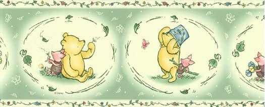 Classic Winnie The Pooh Wallpaper Wallpapersafari