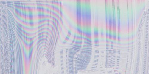 background grunge hipster pale punk rainbow retro tumblr 500x250