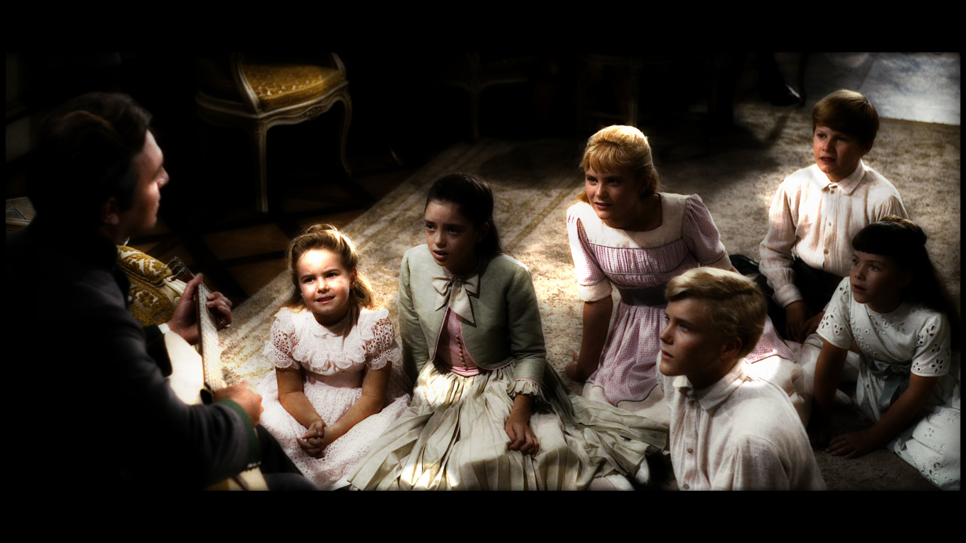 The Sound of Music   The Sound of Music Wallpaper 29025496 1920x1080