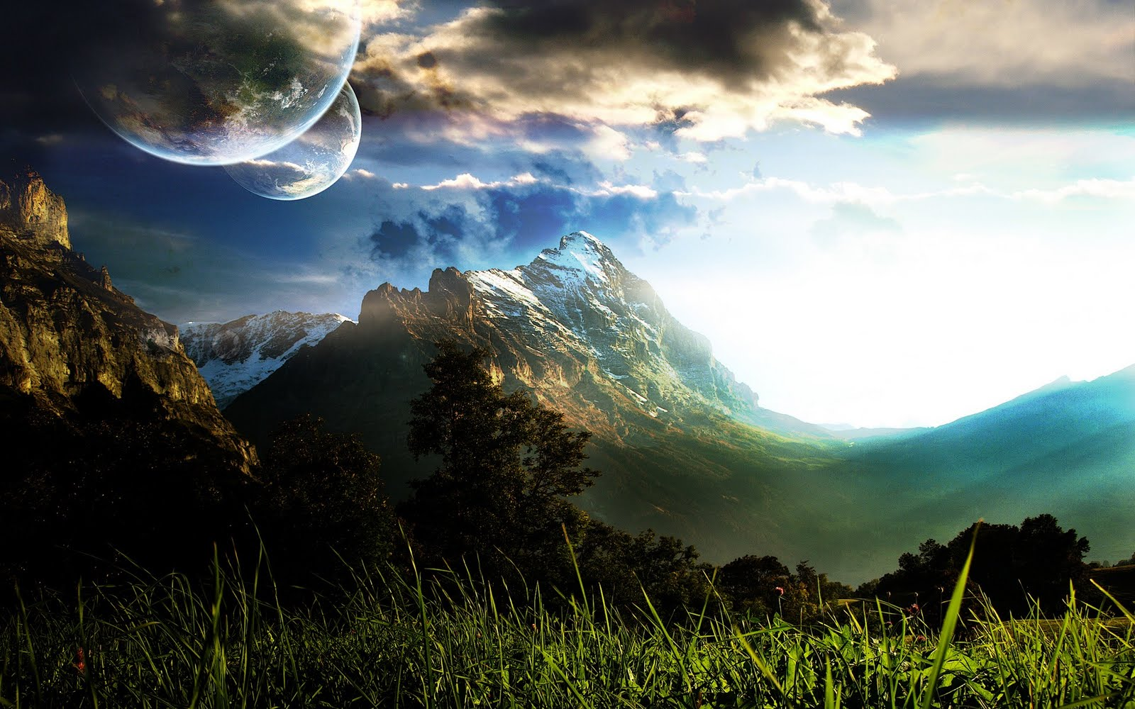 wallpaper Most Amazing Full HD Wallpapers ever 1600x1000