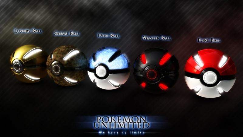 pokemon poke balls 1920x1080 wallpaper Anime Pokemon HD Desktop 800x450
