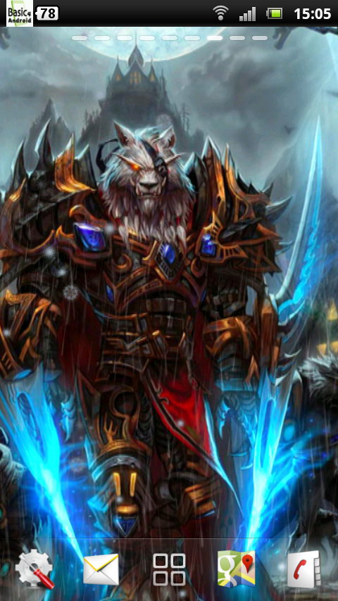 world of warcraft free download android