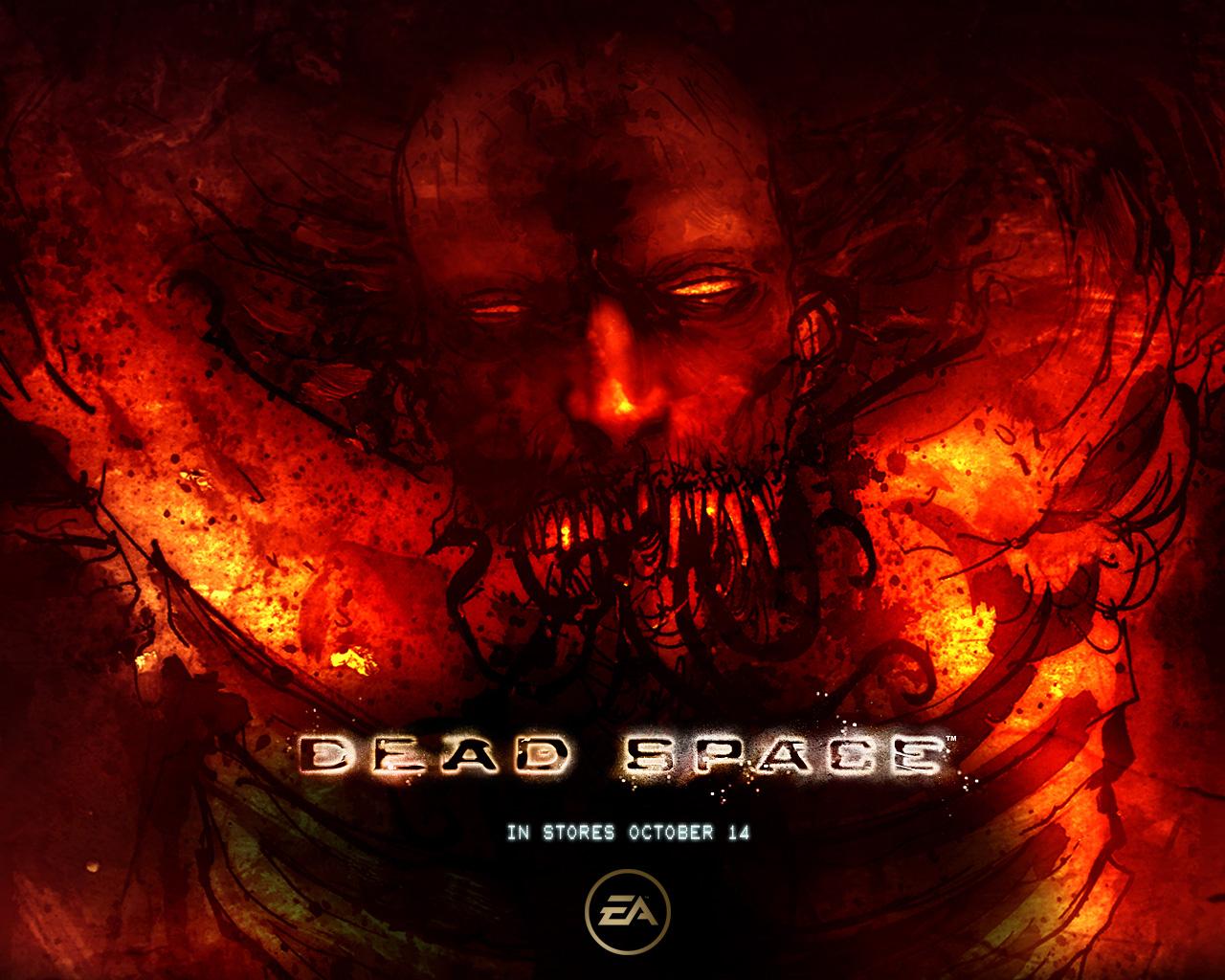 Dead Space Wallpaper in 1280x1024 1280x1024