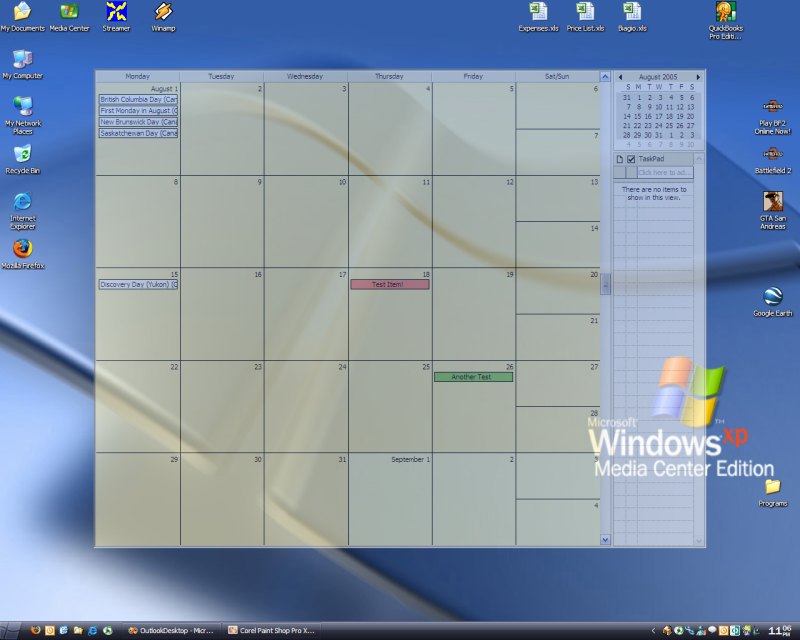 Calendar Wallpaper Program : Windows calendar wallpaper wallpapersafari