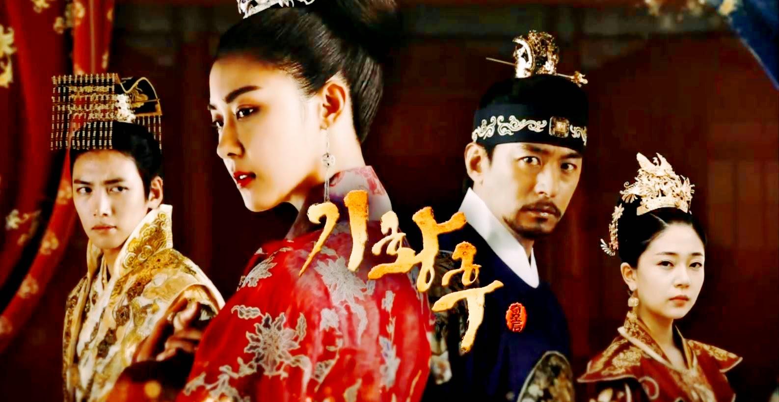 Our Addiction to Empress Ki has Finally Ended   Above Precious rubies 1587x819
