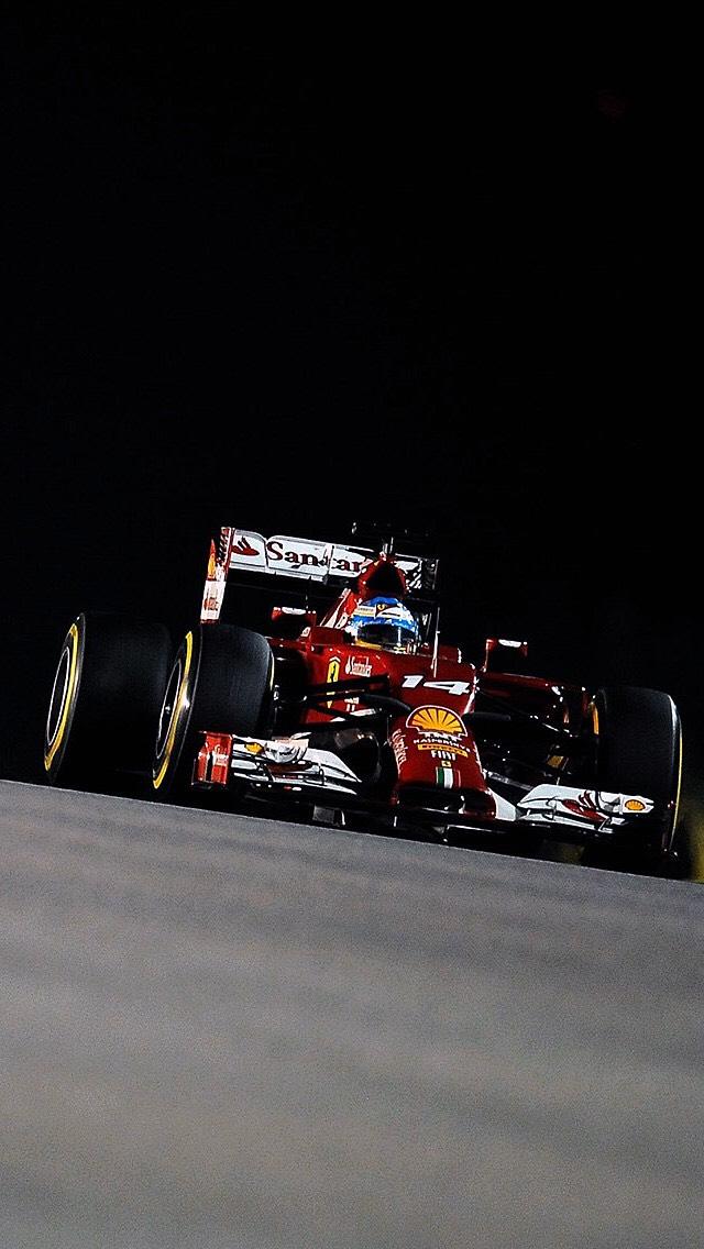 25+ Ferrari F1 Wallpapers on WallpaperSafari
