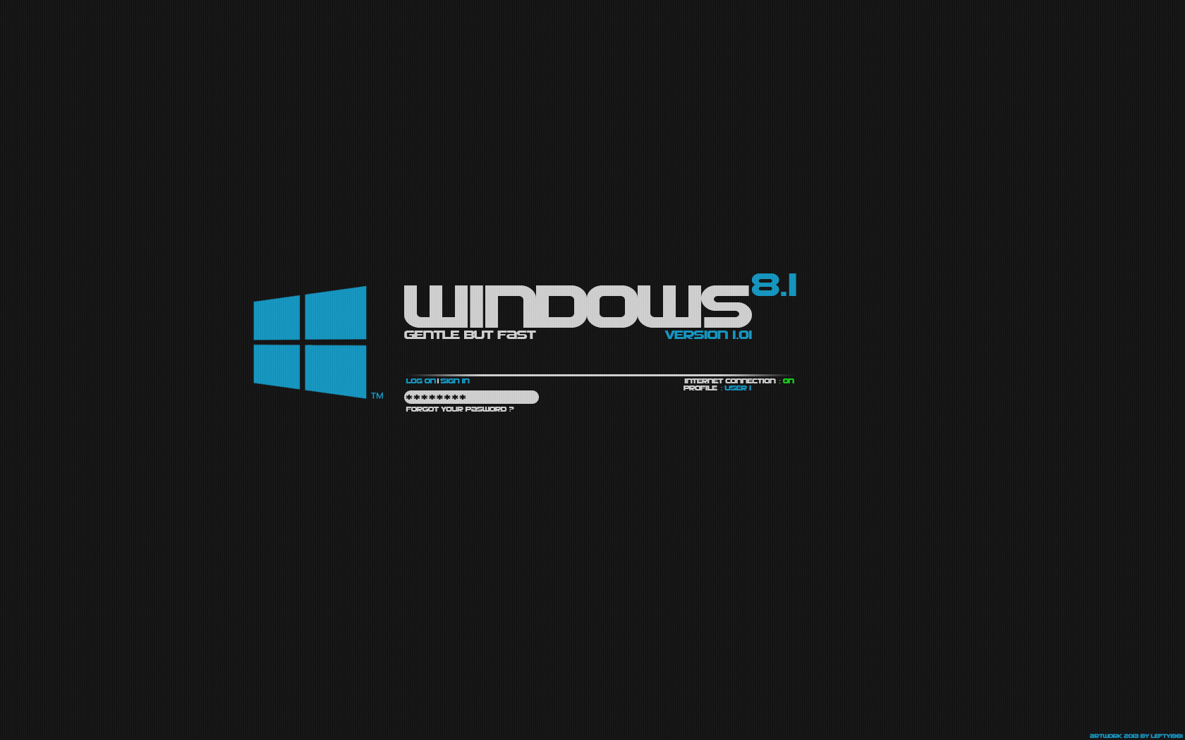 Thread Windows 8 and 81 Wallpaper by lefty1981 1680x1050