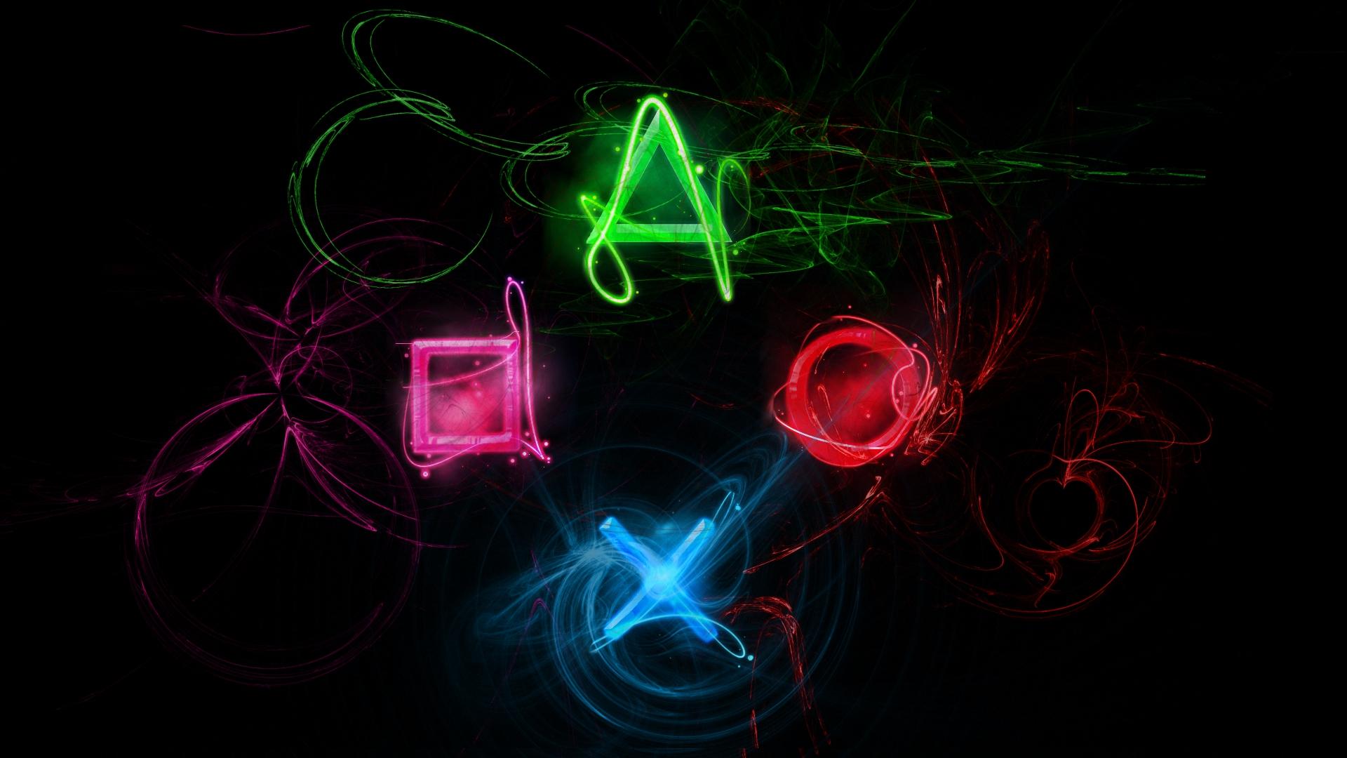47 Sony Playstation Wallpaper On Wallpapersafari