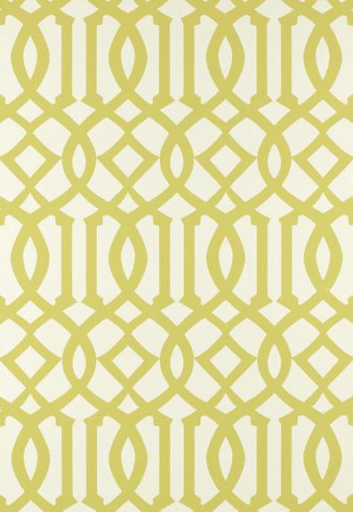 Regal Trellis   A Sophisticated LatticeTrellis Wallpaper Screen [LAT 397x575