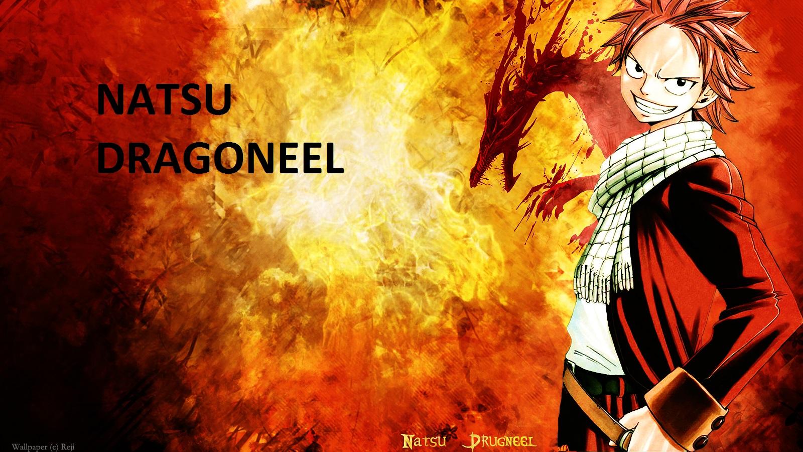 natsu   Natsu DragneelFairy Tail Wallpaper 34951996 1600x900