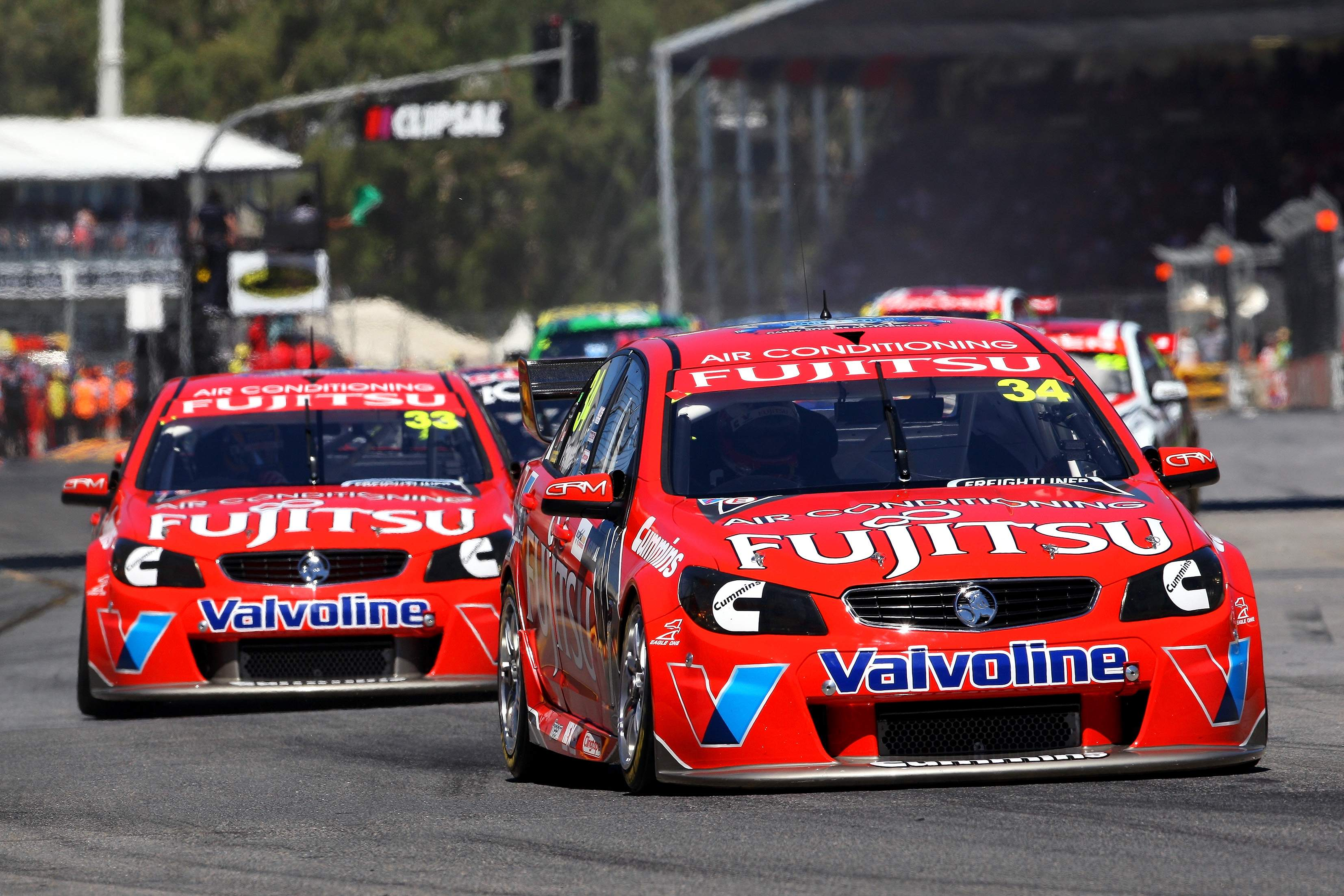 V8 Supercars Wallpapers HD Download 3307x2205
