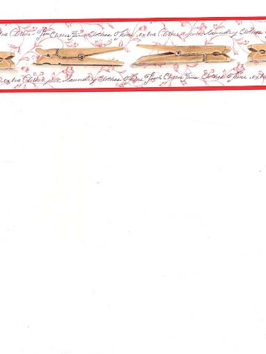 may also be favorite for Buy Cheap Wallpaper Border Laundry Room 375x500